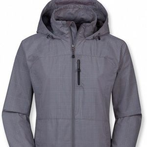 THE NORTH FACE WIND JACKET NWT